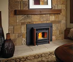 how to convert your wood burning fireplace