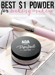 aoa perfect setting powder