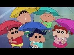 shin chan new cartoons show
