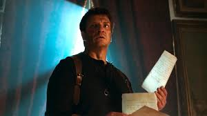 Nathan Fillion's Uncharted fan film ...