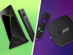 Nvidia Shield TV Pro vs Roku Ultra: Which streaming box is better? -  Business Insider
