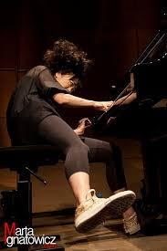 Hiromi Uehara | Jazz music, Contemporary music, I am jazz