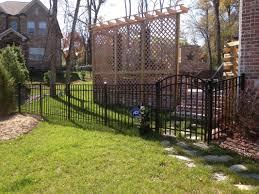 Birmingham Fence Deck Home
