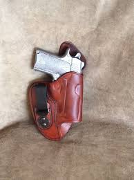 kimber micro 9 iwb concealed tuckable