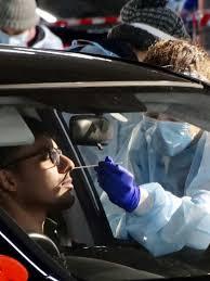 Victoria records coronavirus death as ...