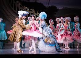 australian ballet the sleeping beauty