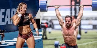 upper body crossfit workouts wods