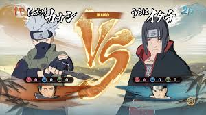 Naruto Shippuden: Ultimate Ninja Storm 4 - Kakashi Gameplay - YouTube