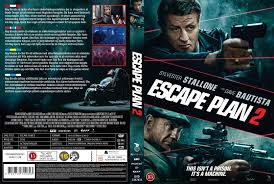 COVERS.BOX.SK ::: Escape Plan 2: Hades - Nordic (2018) - high ...