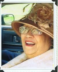 Obituary for Myrtle Thompson   Dickerson Mortuary LLC.