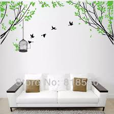 Free Shipping Home Decor Family Tree Wall Decal Vinyl Stickers Wall Decals 65 X 190cm Piece Sticker Hologram Sticker Girldecal Laptop Stickers Aliexpress