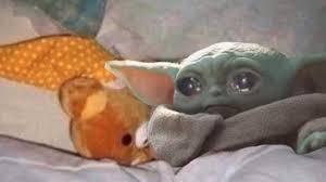 Babyyodaproblems Meme Generator Template Soupmemes