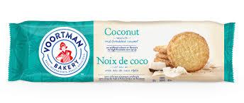 voortman coconut cookies reviews in