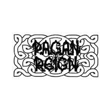 Pagan Reign Rus Vinyl Decal Sticker