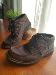 mens outdoor boots clarks tri outflex