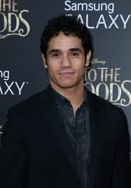 Adam Jacobs - Ethnicity of Celebs | What Nationality Ancestry Race