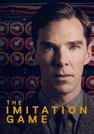 The Imitation Game - ChiTribe