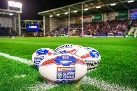 Warrington snap up promising youngster