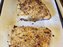 Baked Swordfish Recipes