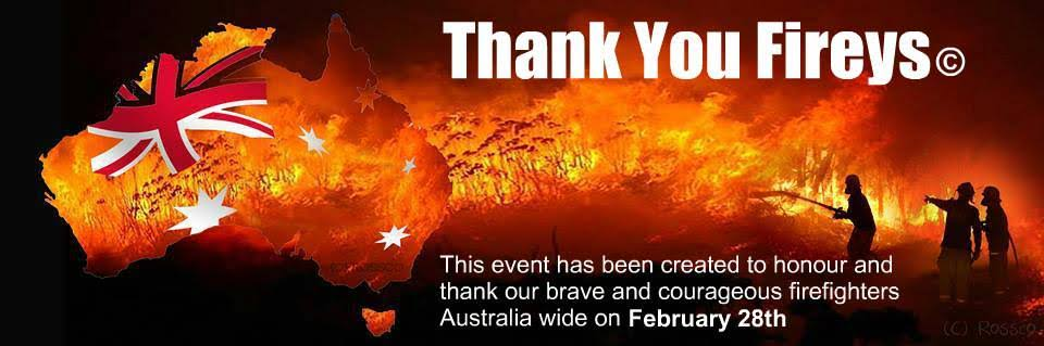 Image result for australia firefighters day""