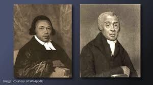 Absalom Jones & Richard Allen - Delmarva Almanac
