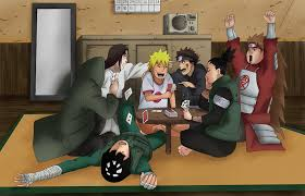 NARUTO FANFICTION NARUSAKU ANGST - Coffee's Gold Standard of the ...