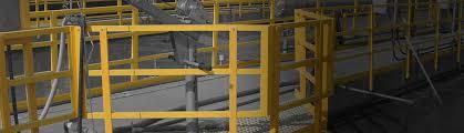 fibergrate posite structures