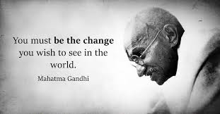 of the most inspiring quotes by mahatma gandhi