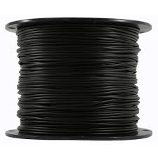 Heavy Duty Pet Fence Wire 1 000 Feet Rfa 1k