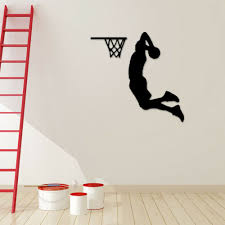 Lebron James Quote Basketball Wall Sticker Decal Mural Wallpaper Room Decoration Home Garden Children S Bedroom Words Phrases Decals Stickers Vinyl Art Decor Decals Stickers Vinyl Art Home