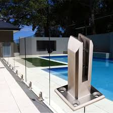 China Glass Manufacturer Of Tempered Glass Fence Panels For Outdoor Swimming Pool Fence China Pool Fence Pool Fencing