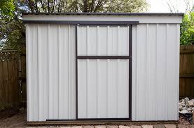 1 metre wide sliding door optional