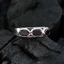 sterling silver rings hip hop