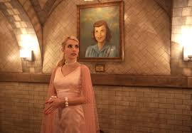 Emma Roberts In Scream Queens 4k, HD Tv ...