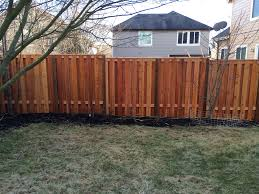 Fencing Lakeside Lumber The Northwest S Premier Siding And Decking Specialists