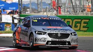 Supercars 2020: James Courtney joins ...