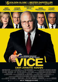 Vice Movie' by Adam McKay in the... - Berlinale - Berlin ...