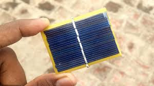 science project ideas with solar panel