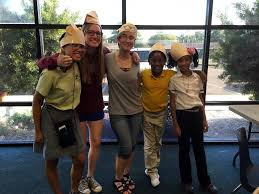 MSMS At the Boys and Girls Club – The Vision
