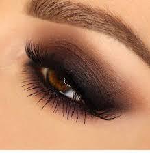 brown to black eye makeup milas net