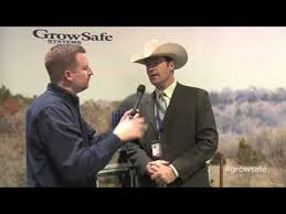 Cattle Chat Corner with Dr. Dustin Dean at NCBA - YouTube