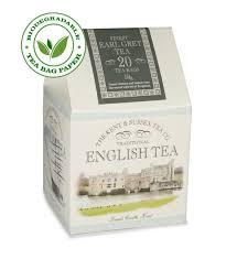 tea bag gift set earl grey tea and