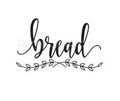 Bread Box Decal Kitchen Pantry Canister Label Bread Decal Vinyl Letters Kitchen Storage Bread Box Not Included Bread Boxes Vinyl Lettering Canister Labels