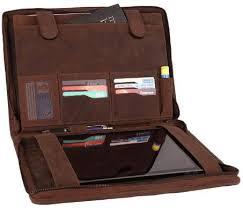 12 best leather padfolios or portfolios