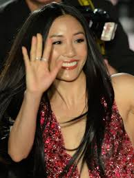 Constance Wu – Wikipedia tiếng Việt