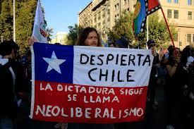 """Inapi rechazó inscripción de marcas """"Chile Despertó"""" y """"Estallido ..."""