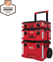 Will The Milwaukee Packout Tool Box Deal At Home Depot Get Better For Black Friday 2019