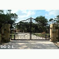 Philippines Traditional Popular Artwork Nice Oem Odm Automatic Electric Security Driveway Simple Pictures Steel Iron Fancy Gates Buy Main Gate Door Design Wrought Iron Interior Gate Wrought Iron Big Gates Product On Alibaba Com