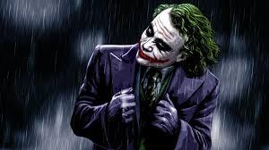 Joker Dark Knight Wallpapers Wallpaper Cave
