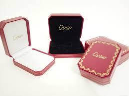cartier star jewelry box gyp m032